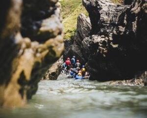 where to raft in usa