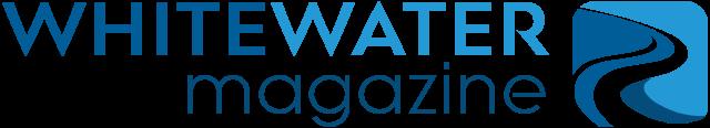 whitewater magazine logo