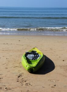 what to pack for kayaking