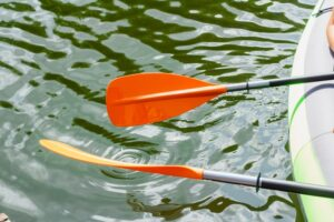 paddles for kayak
